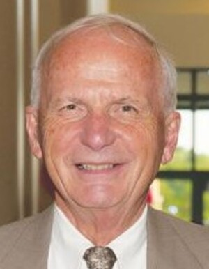 Donald L. Minter, MD