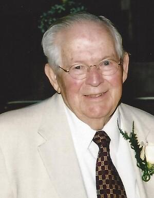 Melvin A. Ricker
