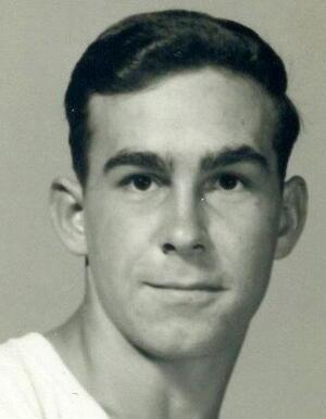 Robert Alan Holcomb