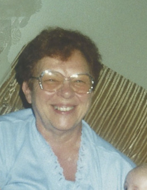Shirley V. Cooper