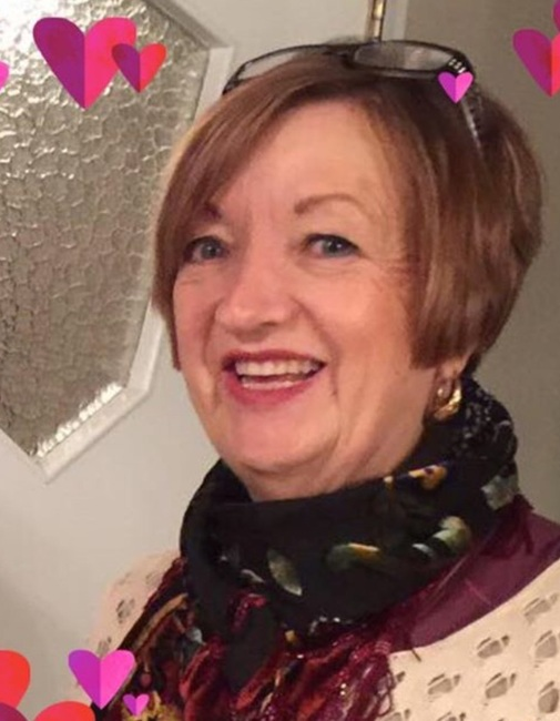 Margaret Mannie  Anderson Brunet (nee Robertson)