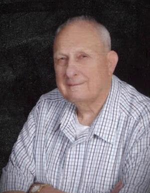 Dr. Glen E. Bud Harland Jr.