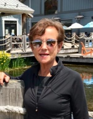 Barbara  Jane Stewart