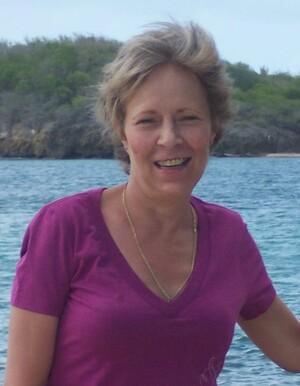 Nita Lynn Covington