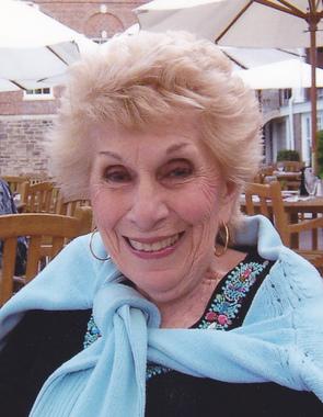 Josephine  Bertino