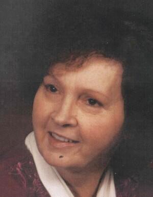 Irene Elizabeth Martin Crawford