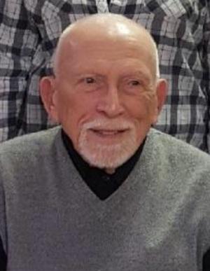 Philip E. Drake
