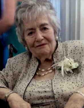Elsie Ruth Trembly