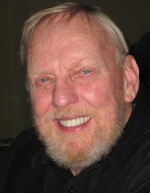 David  Harry Shayler