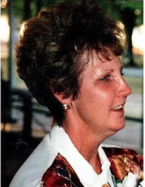 Connie Lynn Burkhart