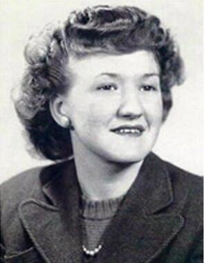Dottie A.  May