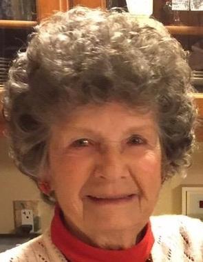 Doris May Grove Schroeder