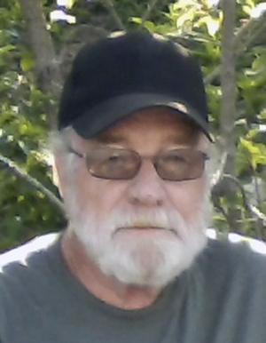 Jimmy D. Prater