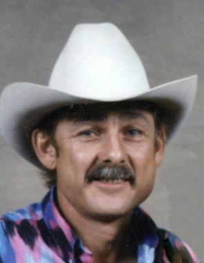 Roy Charles Heskett