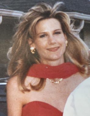 Tiffany Ann Porter Bishop