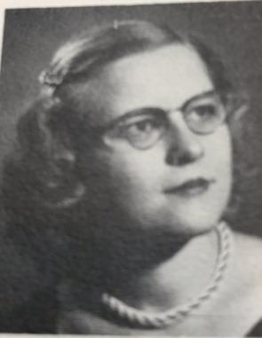 Lois Versie Johnson