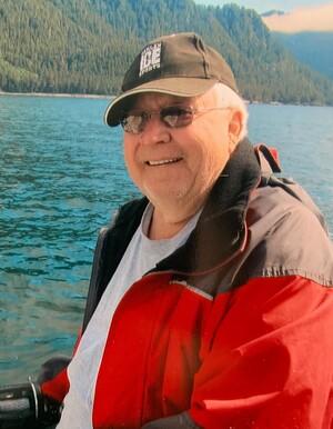 Harold  Edward Hansen
