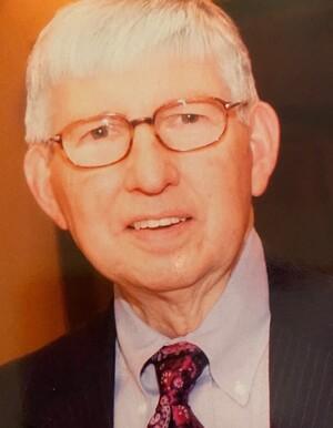 John David Gregory, Sr.