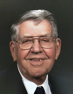 Claude H. Stokes