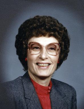 Hazel Lee (Miller) Garrison