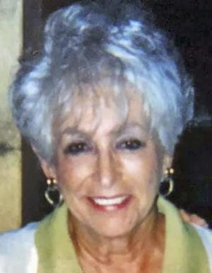 Phyllis Rae Mathiews