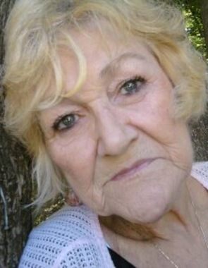Betty Lou Rooney