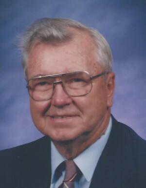 Dale Eldon Weathers