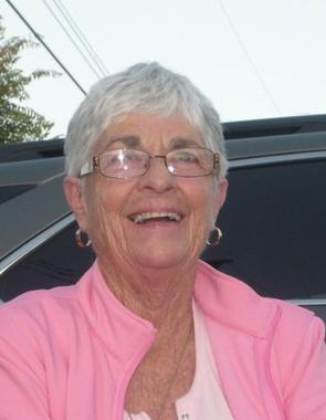 Shirley Ann Renwick