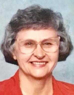Eula Maxine Richardson