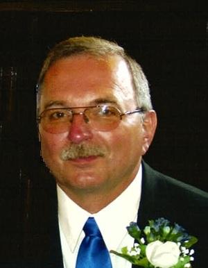 Allen P. Brindza