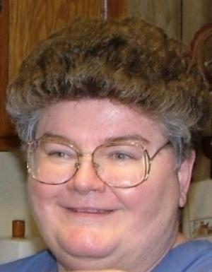 Barbara Ann Haggard
