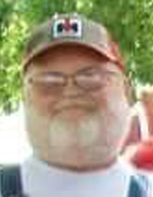 Curtis Volkel