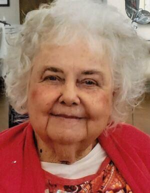 Eula Louise Rooks
