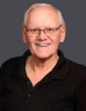 Robert Wayne Melcher