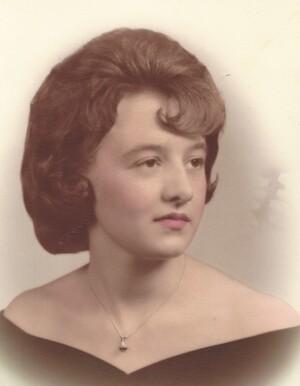 Paulette Rusti Imler-Ahern
