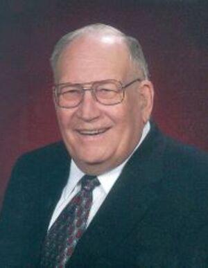 Pastor John Hippard