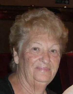 Theresa E. Hebert