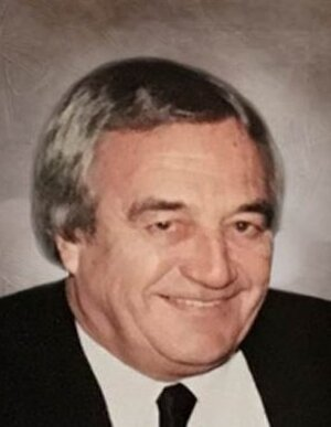 Raymond  Bayard