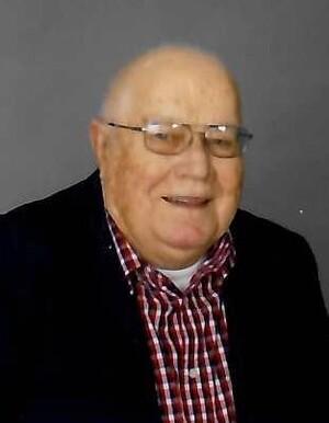 Bunk R. Hayes