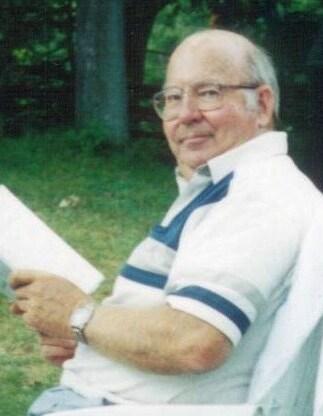 Hubert  Thomas Barr