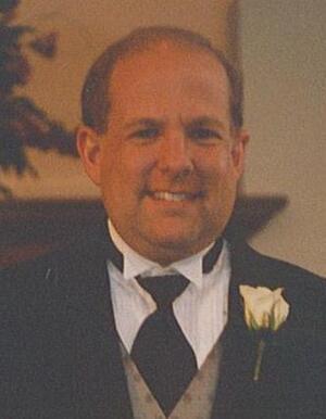 James Mark Mathews