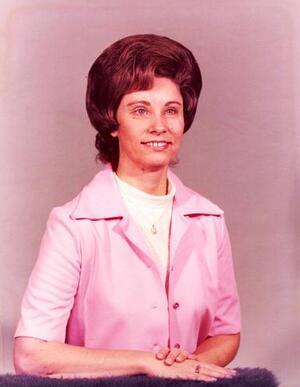 Norma Lois Briggs