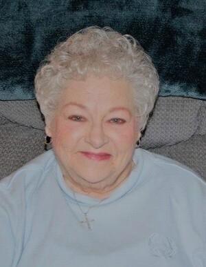 Drusilla Ann James
