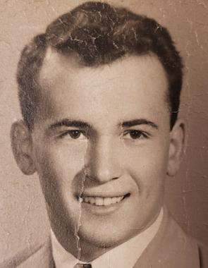 Glenn P. Craver