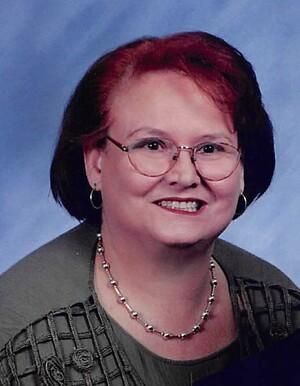 Patricia Helen Parker