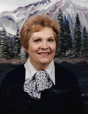 Marie M. Mott