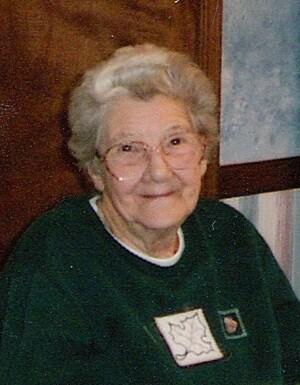 Mildred A. Tarrant