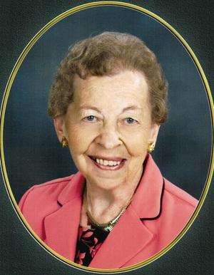 Betty Jane Boing