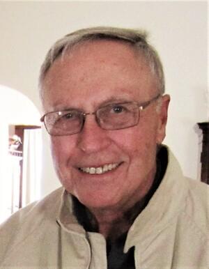 Richard F. Schossler