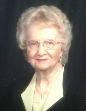 Mary M. Copeland